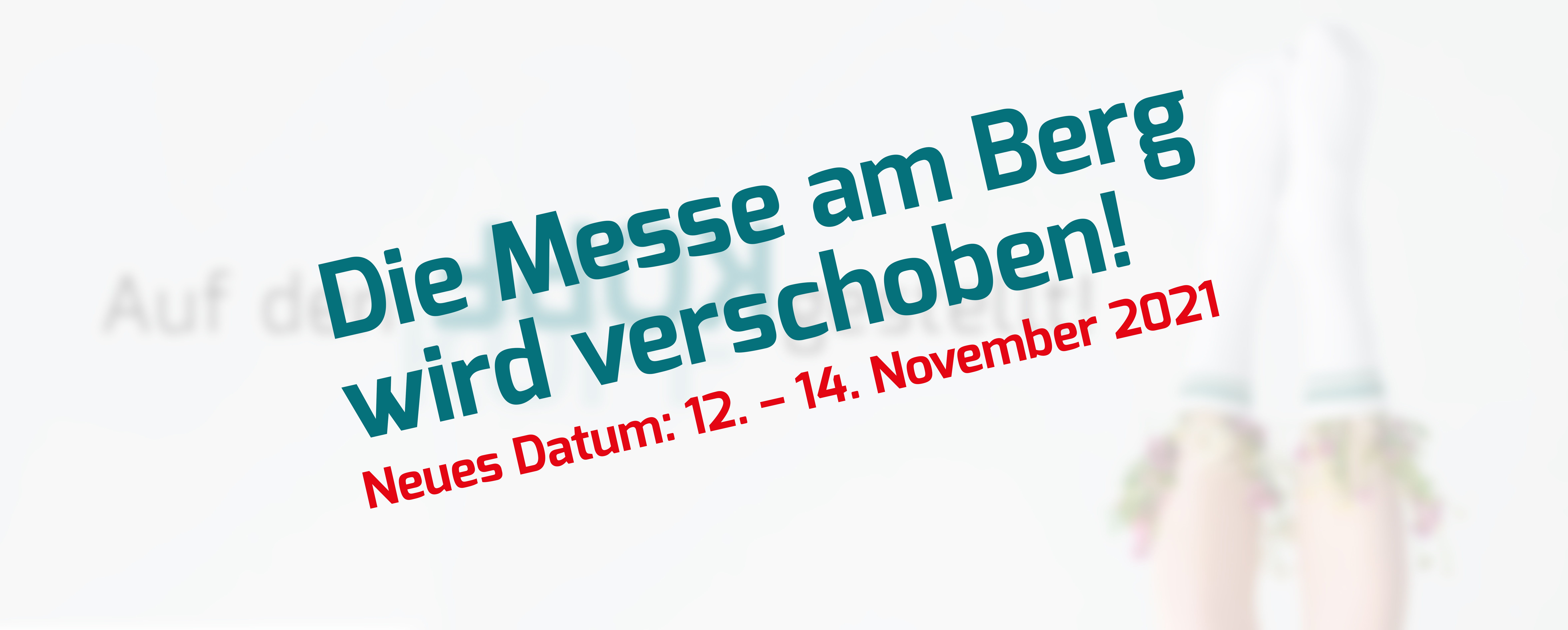 Messe am Berg 2020